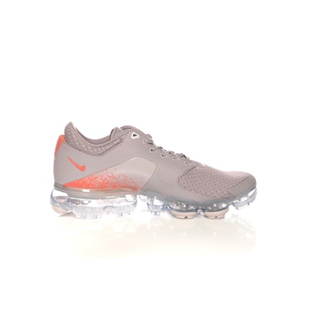 NIKE-Παιδικά παπούτσια NIKE AIR VAPORMAX (GS) μπεζ-καφέ