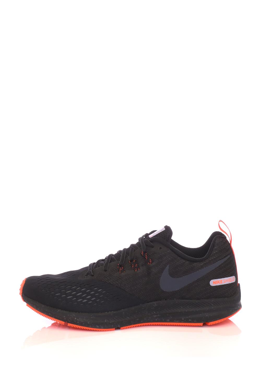 NIKE – Ανδρικά παπούτσια NIKE ZOOM WINFLO 4 SHIELD μαύρα