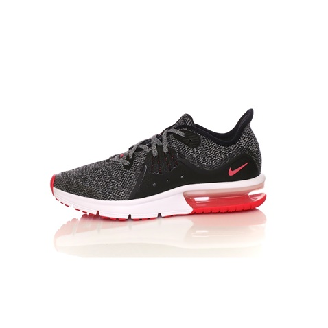 NIKE-Κοριτσίστικα παπούτσια NIKE AIR MAX SEQUENT 3 (GS) ανθρακί