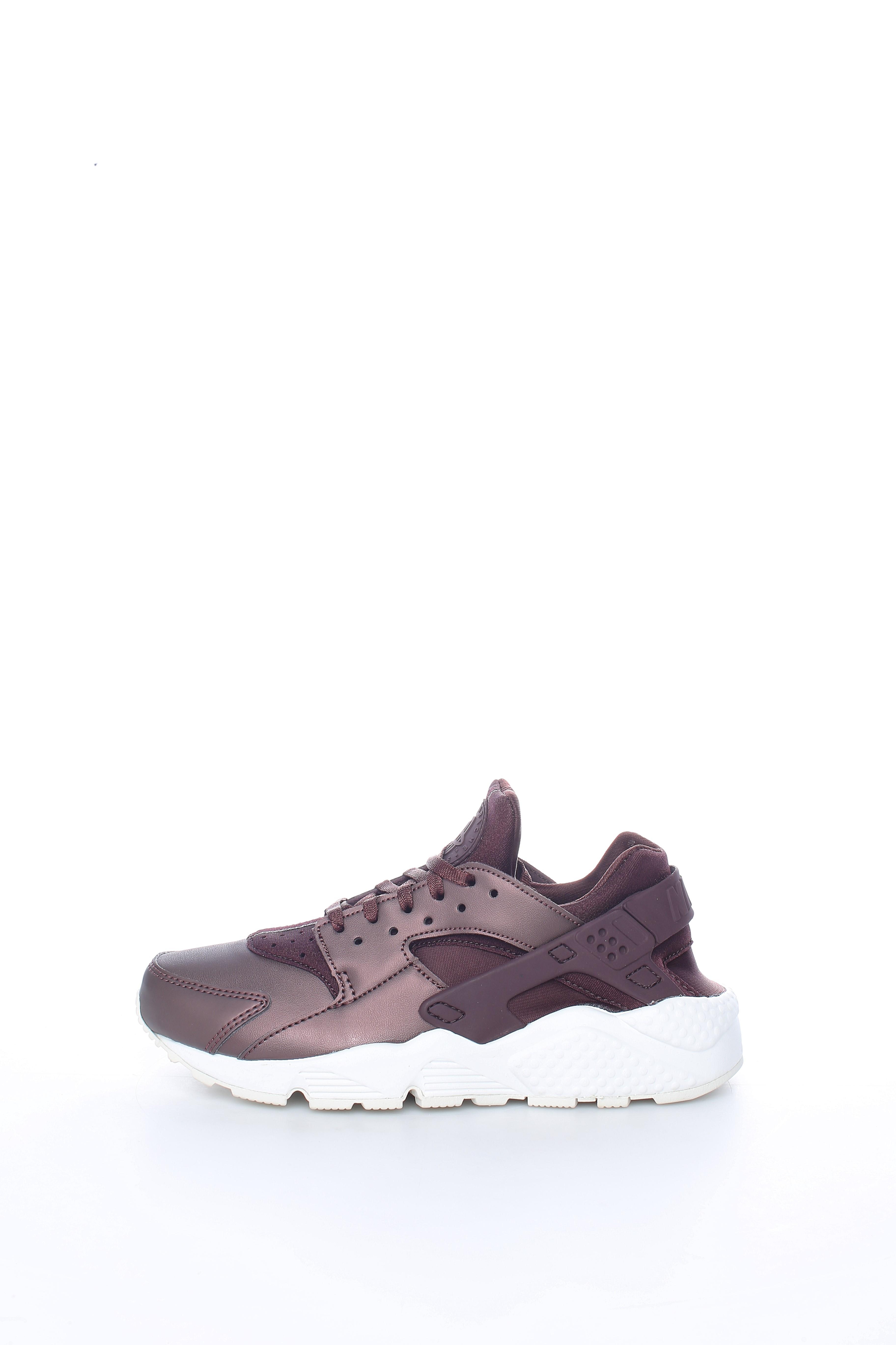 NIKE – Γυναικεία παπούτσια AIR HUARACHE RUN PRM μπορντό