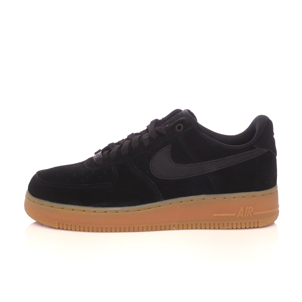 NIKE – Ανδρικά παπούτσια AIR FORCE 1 '07 LV8 SUEDE μαύρα