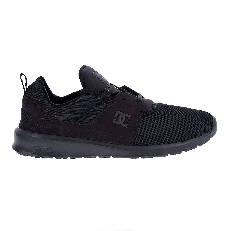 c2ce98062be DC - Αντρικά παπούτσια DC μαύρα