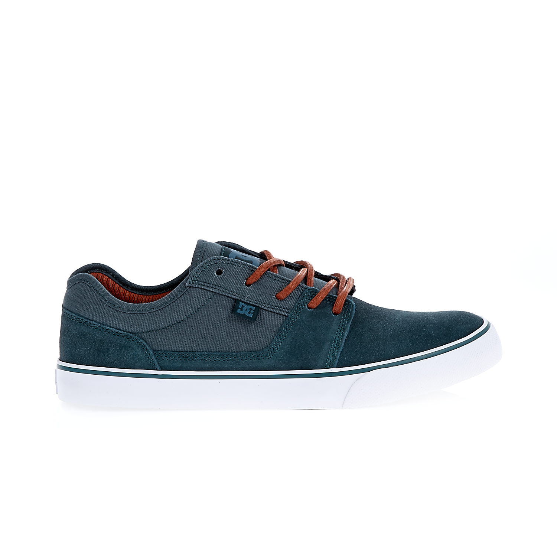 DC - Αντρικά παπούτσια DC πράσινα ανδρικά παπούτσια