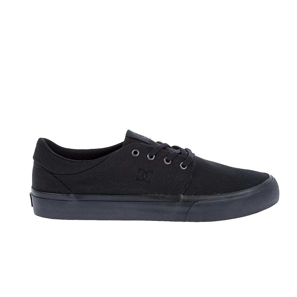 DC – Αντρικά παπούτσια DC μαύρα