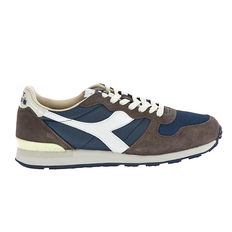 DIADORA – Unisex παπούτσια CAMARO γκρι-μπλε