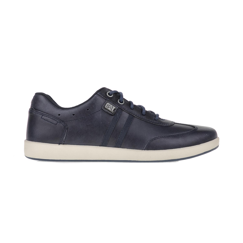 CAT – Aνδρικά παπούτσια SYNTAX CAT μπλε