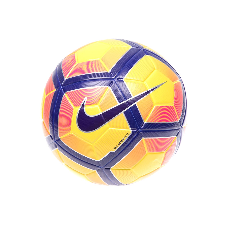 NIKE – Μπάλα ποδοσφαίρου NIKE ORDEM 3 PROMO πολύχρωμη