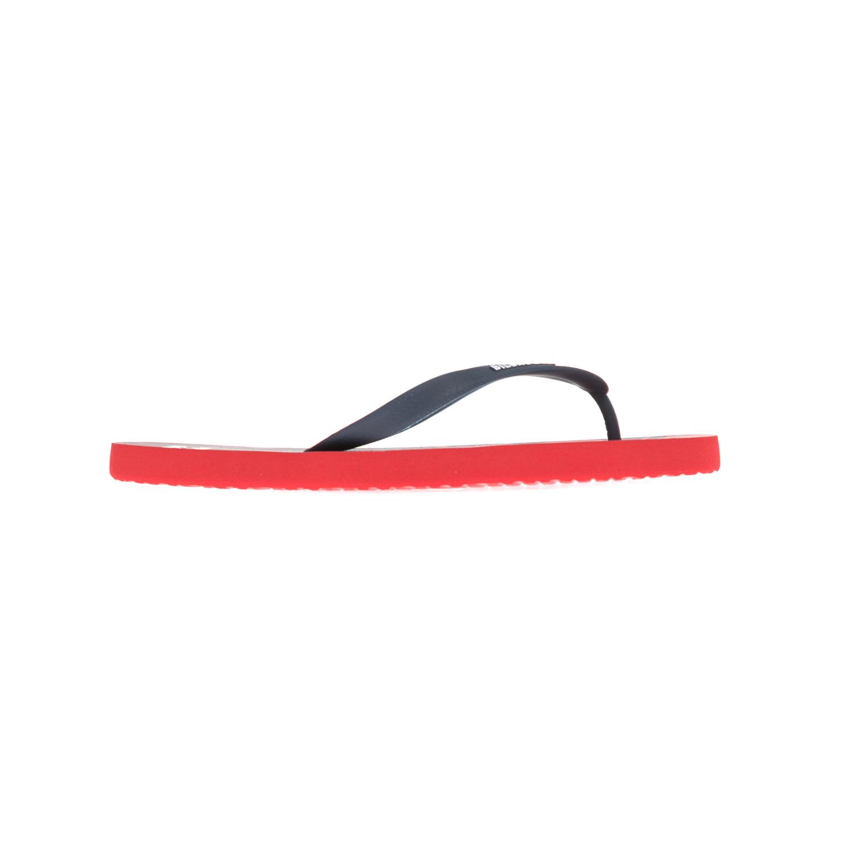 BILLABONG – Ανδρικές σαγιονάρες Billabong κόκκινες