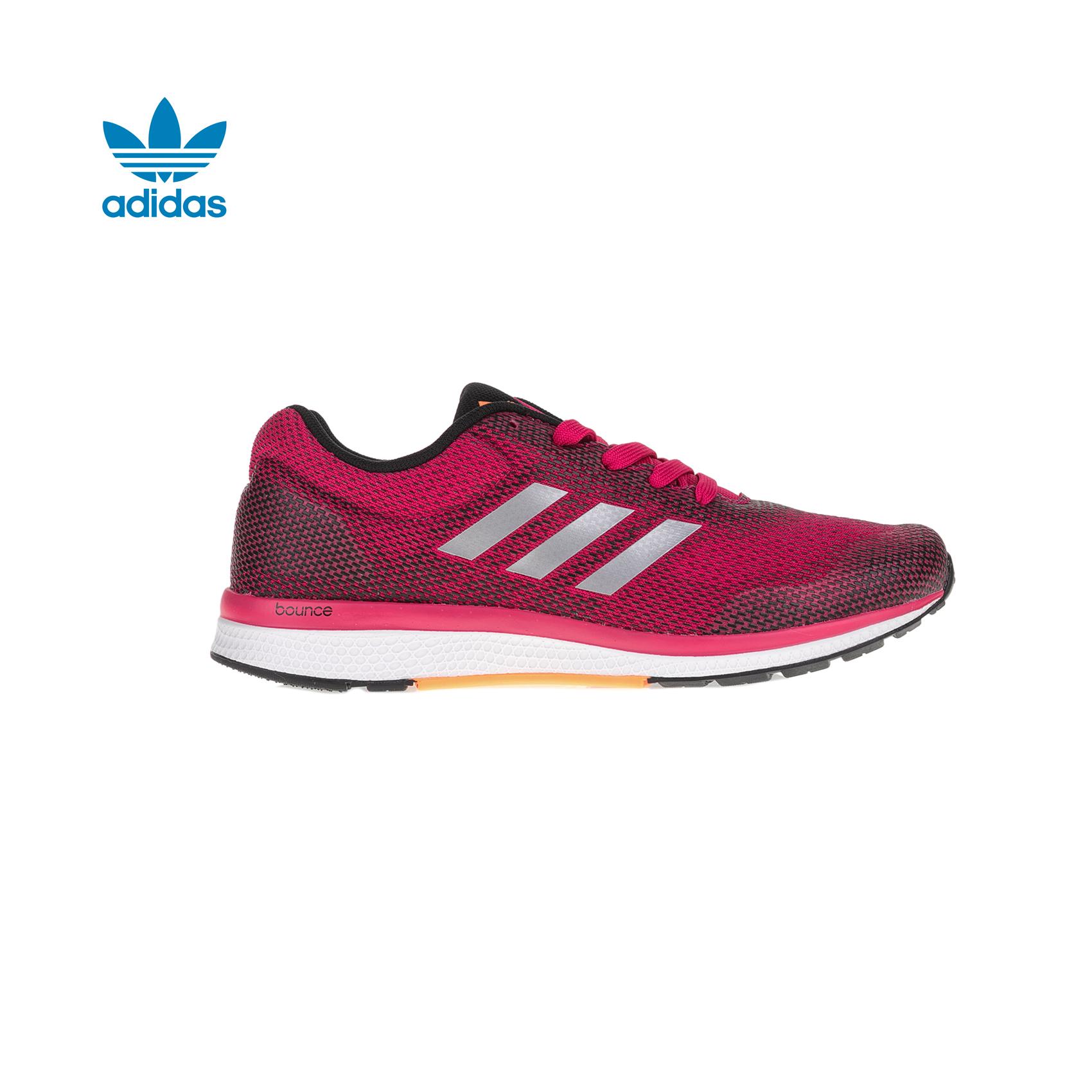 adidas Originals – Γυναικεία παπούτσια adidas mana bounce 2 aramis κόκκινα