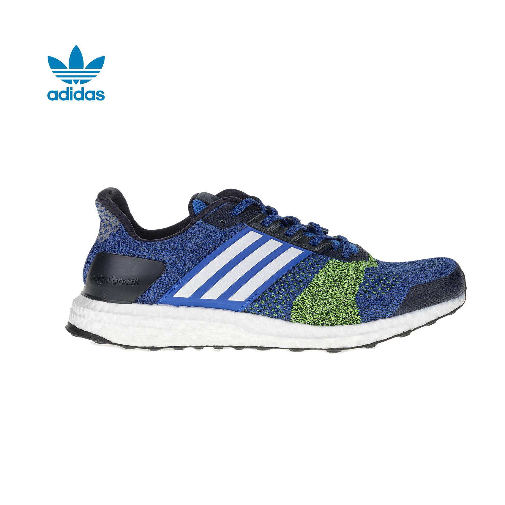 adidas Originals – Ανδρικά παπούτσια adidas adistar boost 3 μπλε