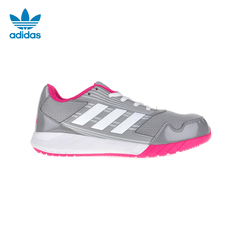 adidas Originals – Παιδικά παπούτσια adidas AltaRun γκρι