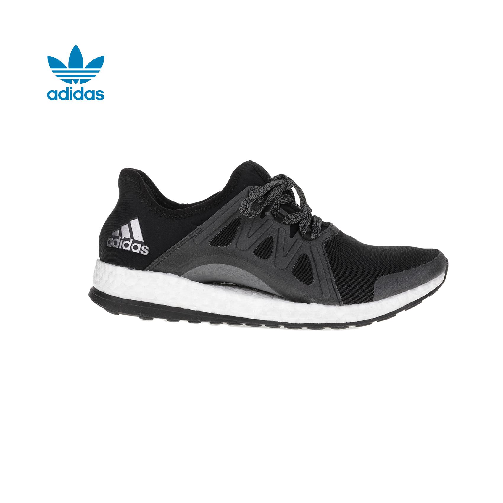 adidas Originals – Γυναικεία παπούτσια adidas PureBOOST X 2 μαύρα