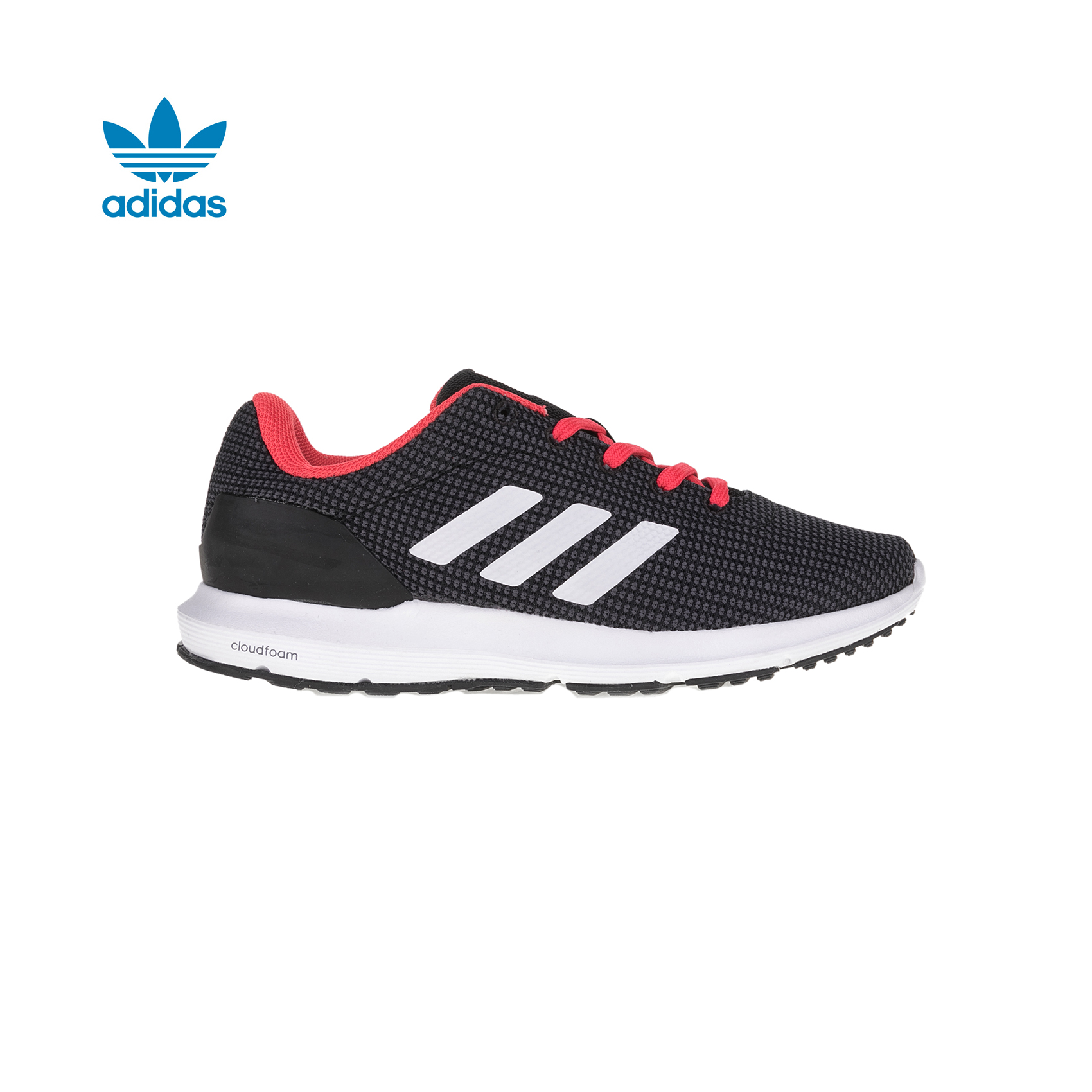 new product cacd9 0a8e6 adidas Originals – Γυναικεία παπούτσια adidas cosmic μαύρα