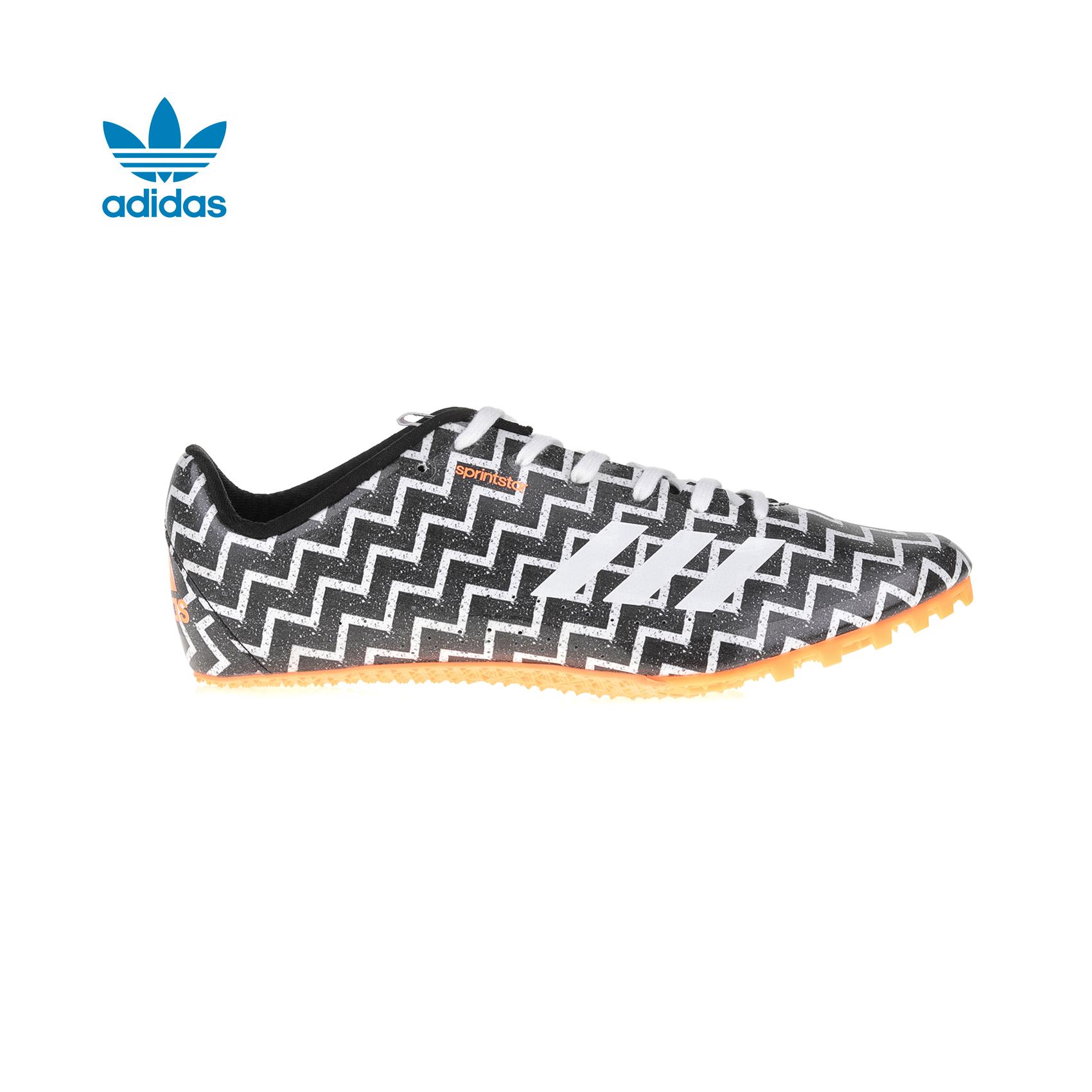 adidas Originals - Ανδρικά παπούτσια adidas sprintstar μαύρα ανδρικά παπούτσια αθλητικά running