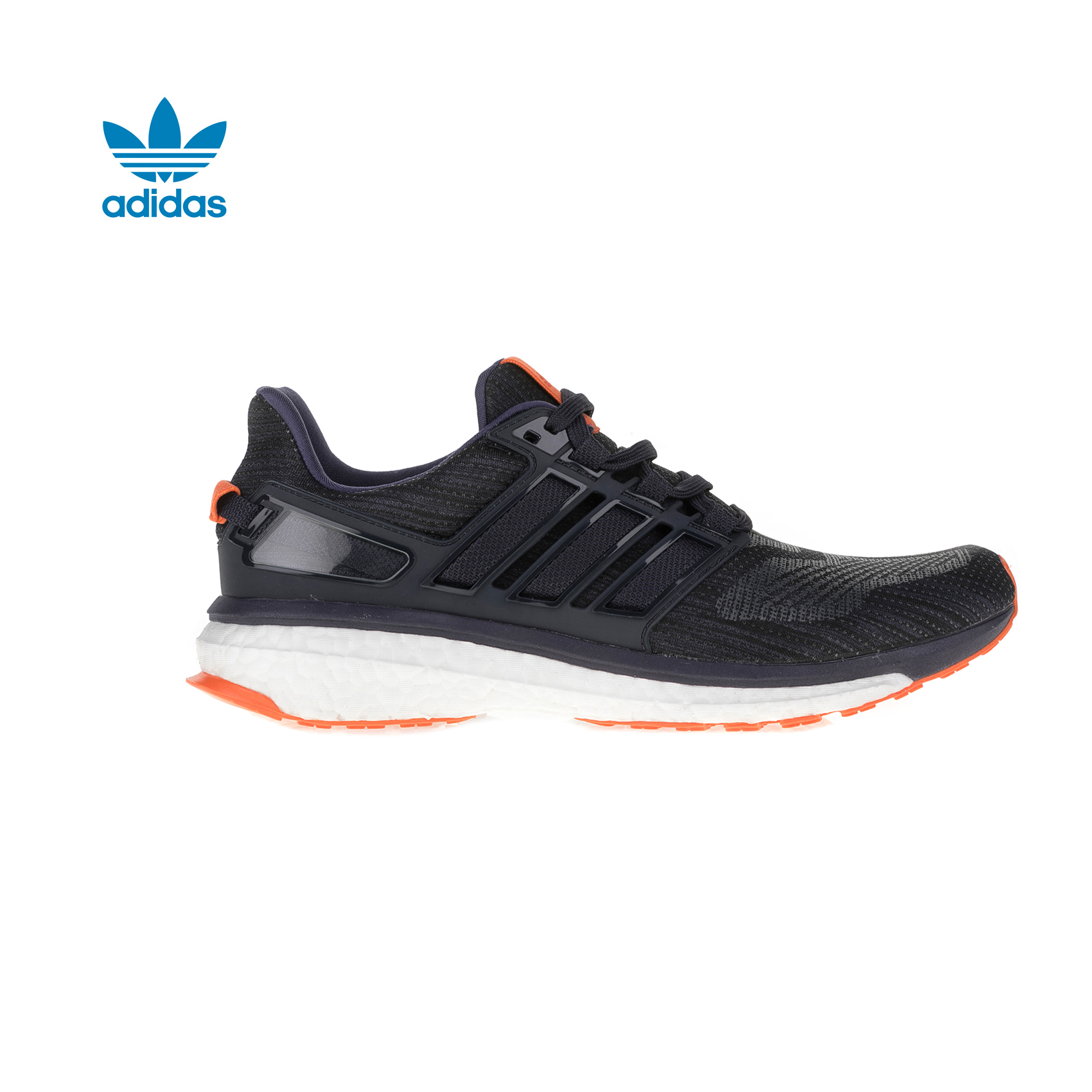 ADIDAS - Ανδρικά παπούτσια adidas energy boost 3 μαύρα ανδρικά παπούτσια αθλητικά running