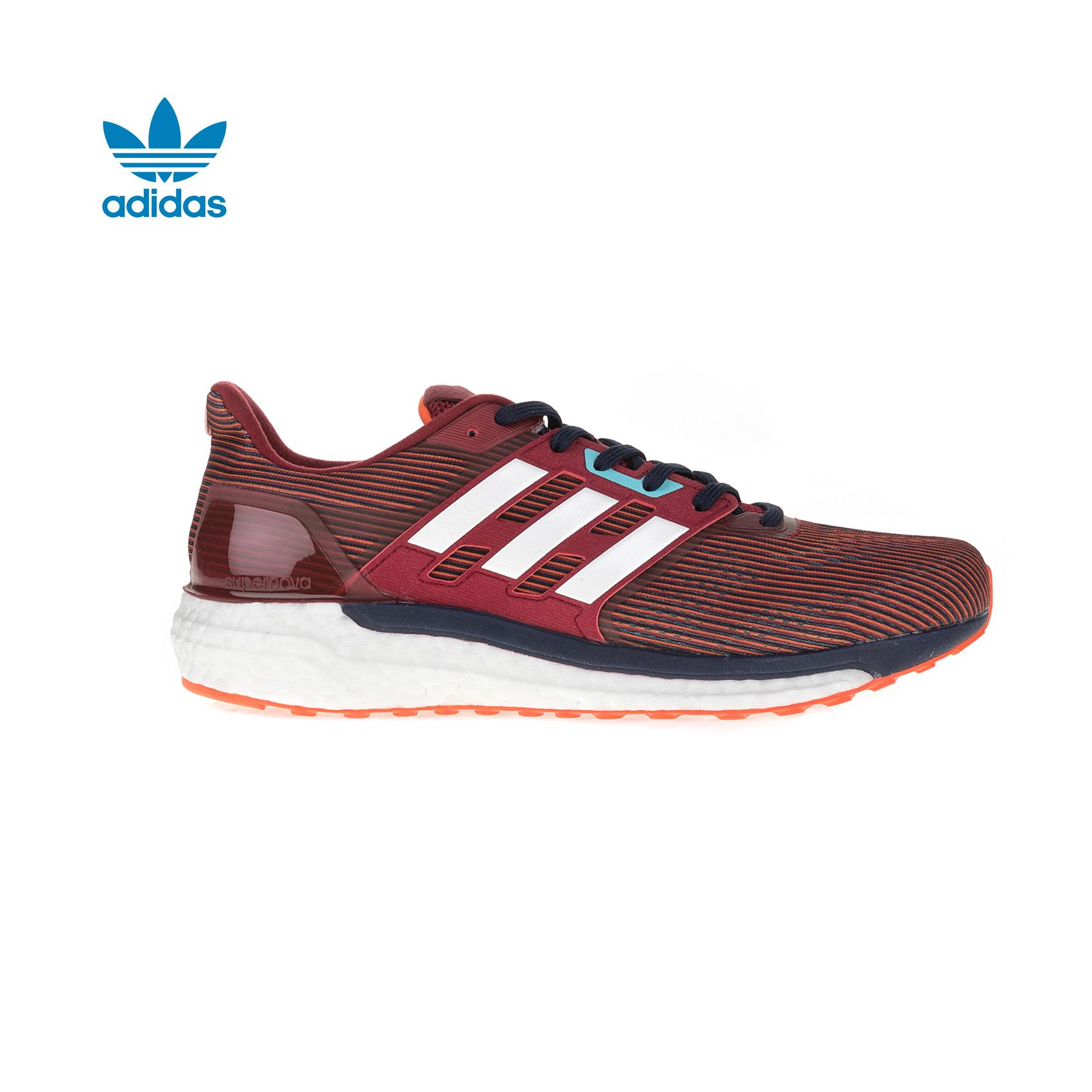 promo code e26c2 f2561 adidas Originals - Ανδρικά παπούτσια adidas supernova κόκκινα