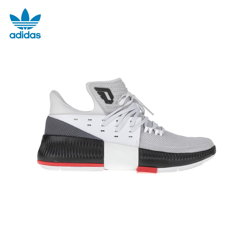 adidas Originals – Ανδρικά παπούτσια adidas Crazy Time γκρι