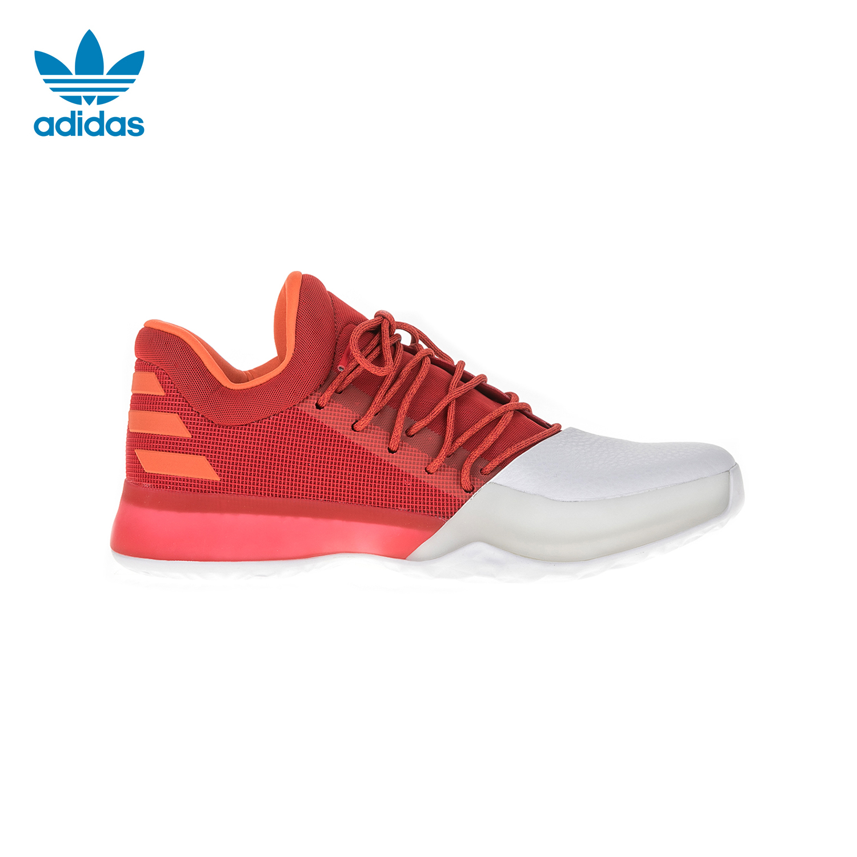 adidas Originals – Ανδρικά παπούτσια μπάσκετ adidas Crazy X κόκκινα-λευκά