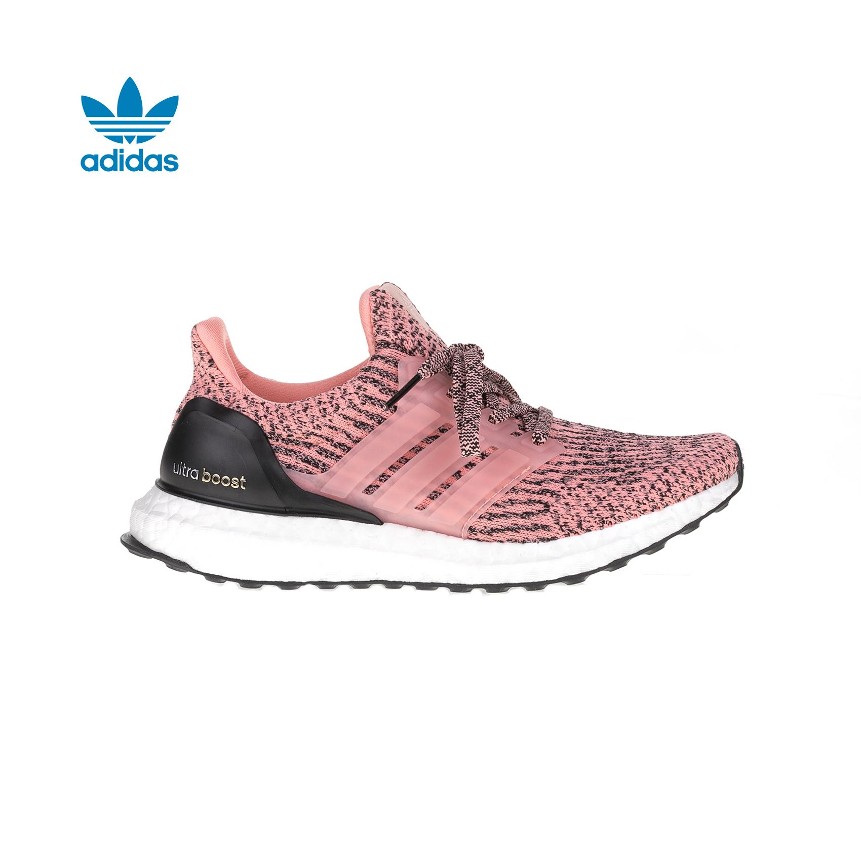 adidas Originals – Γυναικεία παπούτσια adidas UltraBOOST ροζ