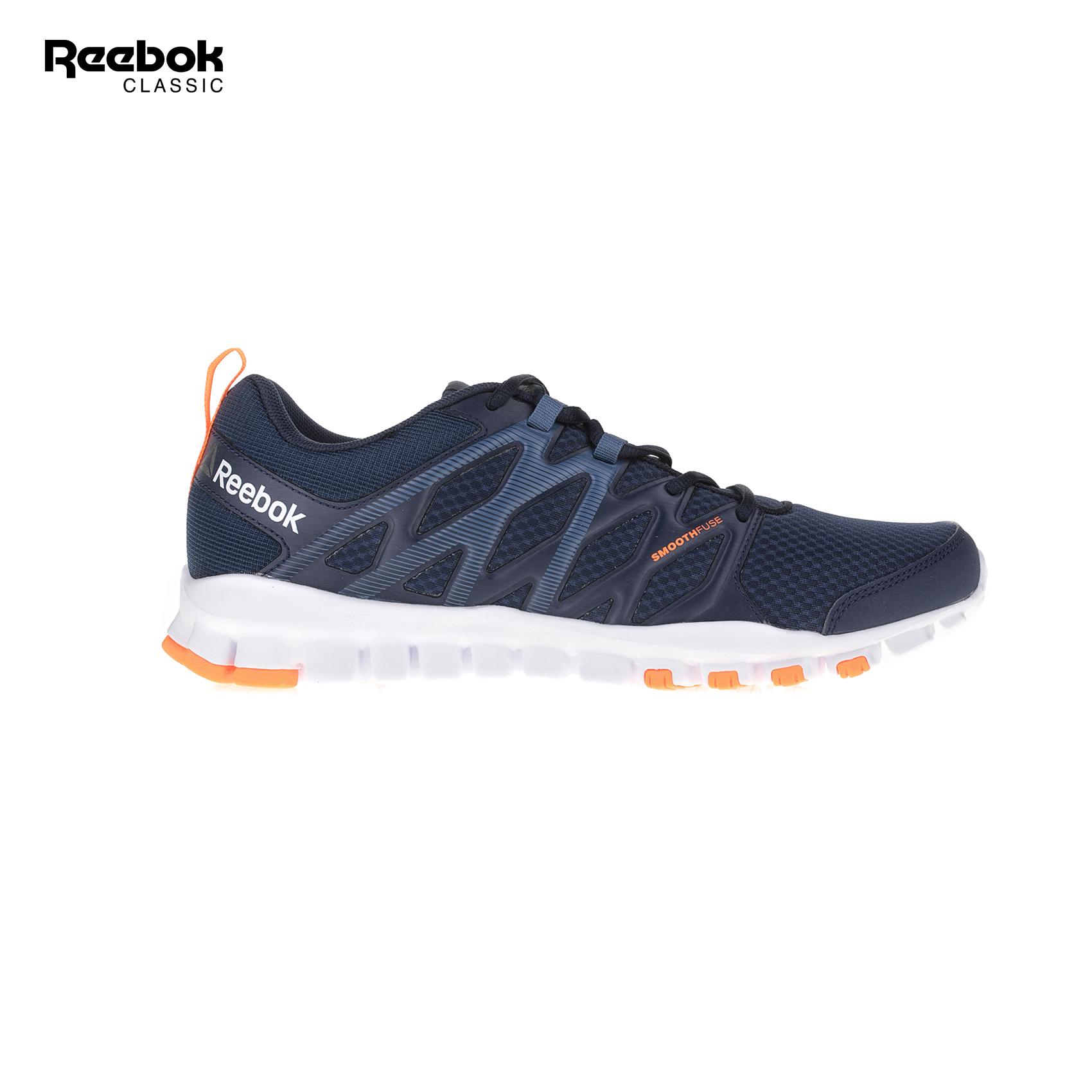 3ead5aa6ee7 REEBOK CLASSIC - Ανδρικά παπούτσια REEBOK REALFLEX TRAIN 4.0 μπλε