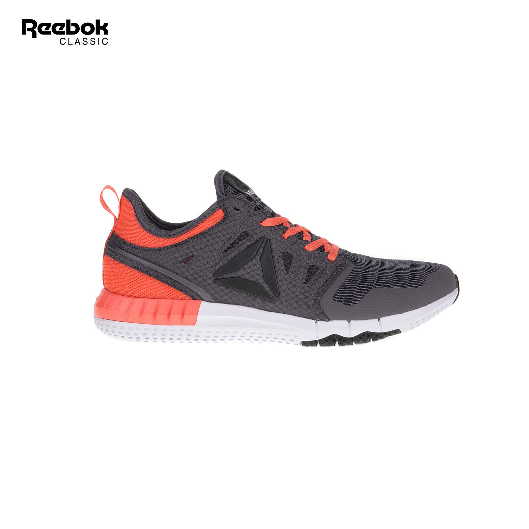 REEBOK CLASSIC – Γυναικεία παπούτσια για τρέξιμο REEBOK ZPrint 3D γκρι