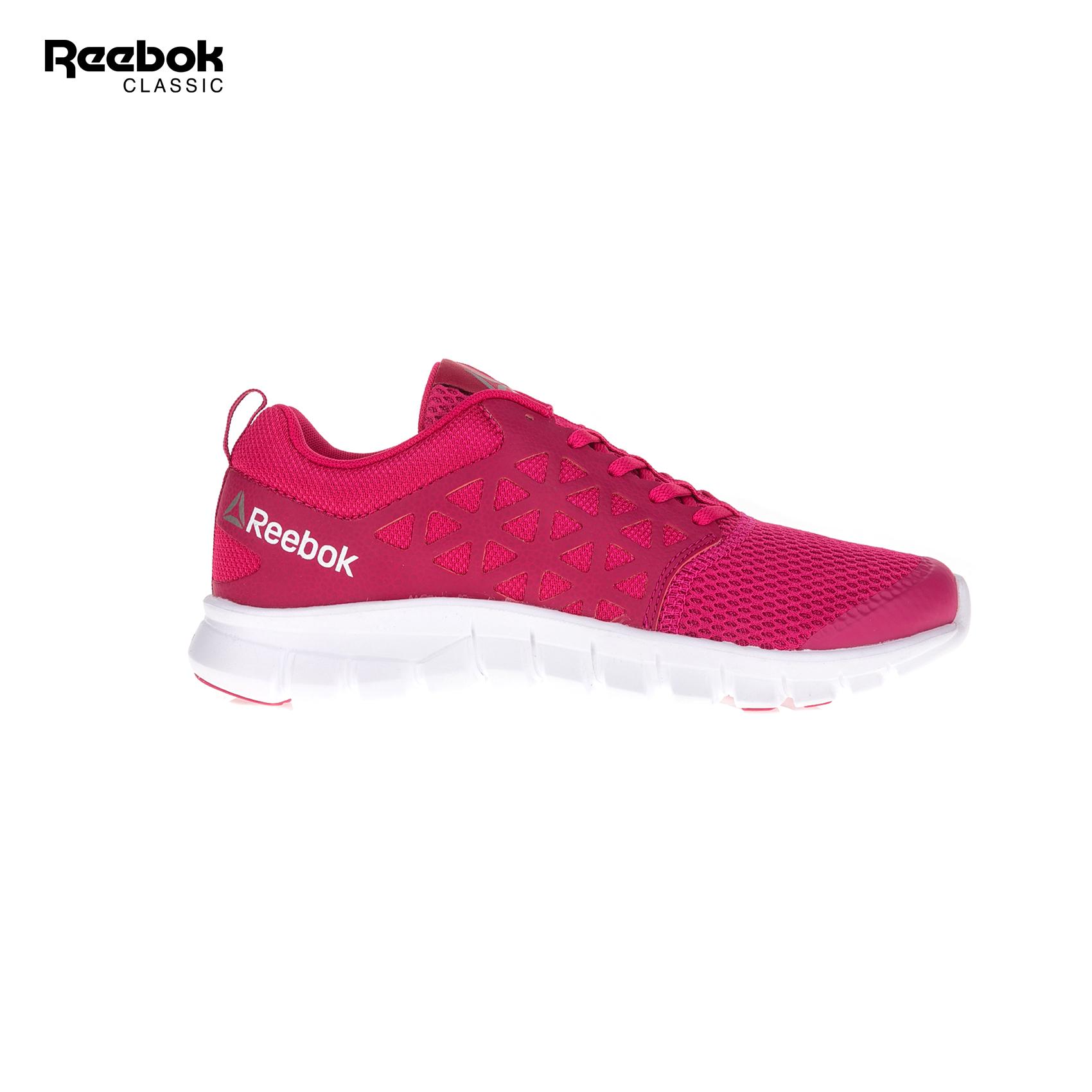 REEBOK CLASSIC – Γυναικεία παπούτσια για τρέξιμο REEBOK SUBLITE XT CUSHION 2.0 MT ροζ