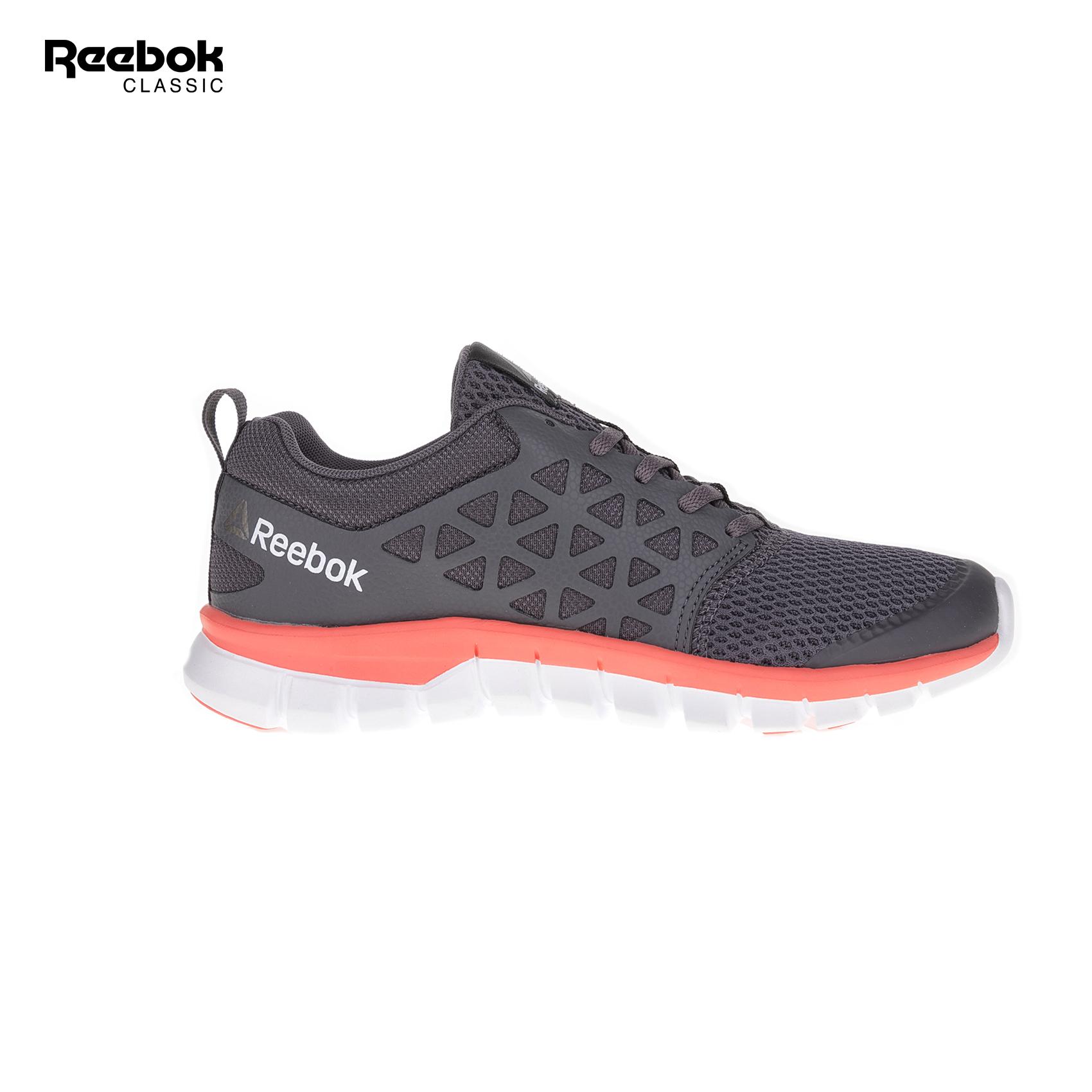 REEBOK CLASSIC – Γυναικεία παπούτσια για τρέξιμο REEBOK SUBLITE XT CUSHION 2.0 MT ροζ γκρι