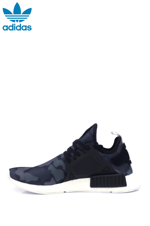 adidas – Ανδρικά παπούτσια adidas NMD_XR1 μαύρα-γκρι