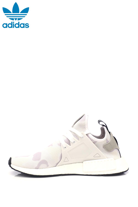 adidas – Ανδρικά παπούτσια adidas NMD_XR1 λευκά-γκρι