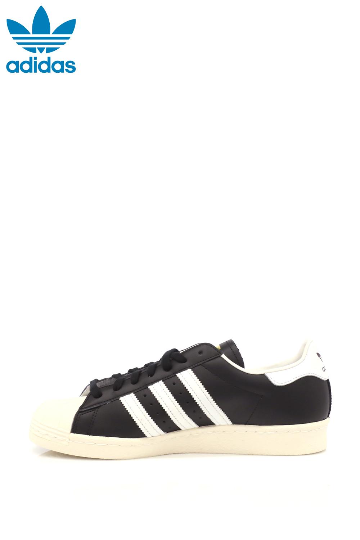 adidas – Ανδρικά παπούτσια adidas SUPERSTAR μαύρα