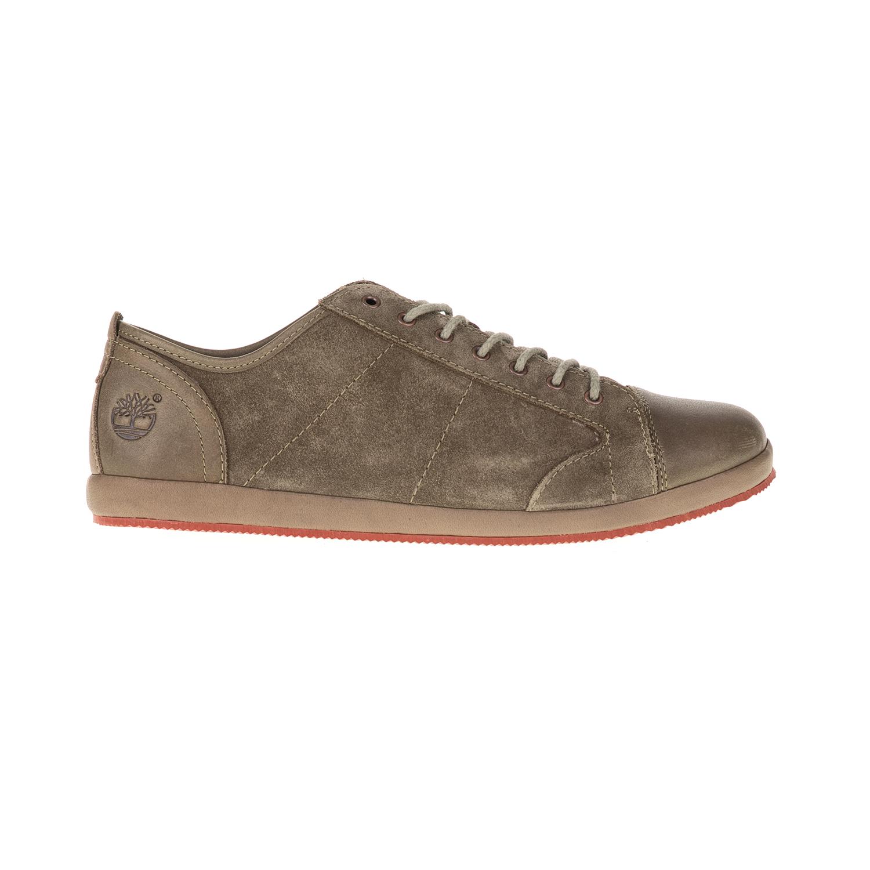TIMBERLAND (TRAVEL) – Ανδρικά παπούτσια TIMBERLAND EKWODCLIP SPRT OX λαδί