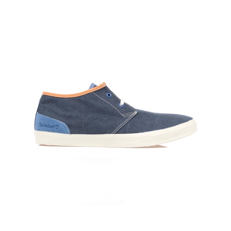 TIMBERLAND (TRAVEL) – Ανδρικά παπούτσια TIMBERLAND μπλε