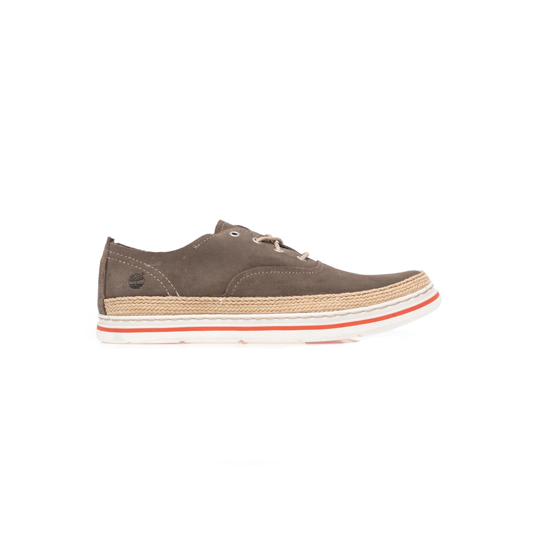 TIMBERLAND (TRAVEL) – Ανδρικά παπούτσια TIMBERLAND γκρι