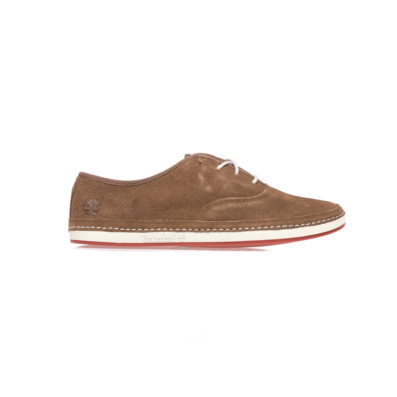 TIMBERLAND (TRAVEL) - Ανδρικά παπούτσια TIMBERLAND καφέ 366ba33bea3