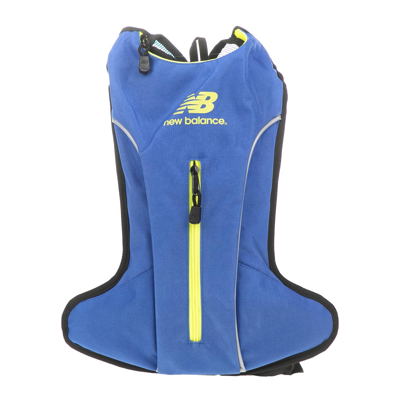NEW BALANCE – Σακίδιο πλάτης για τρέξιμο New Balnace HYDRO μπλε