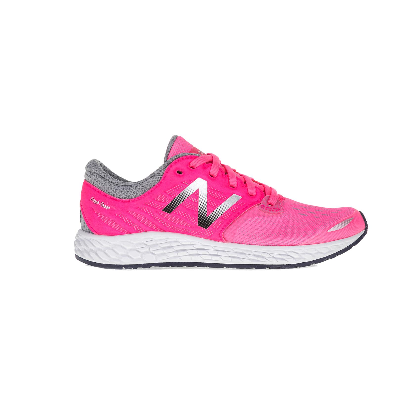 NEW BALANCE – Κοριτσίστικα παπούτσια NEW BALANCE KJZNTUPG φούξια