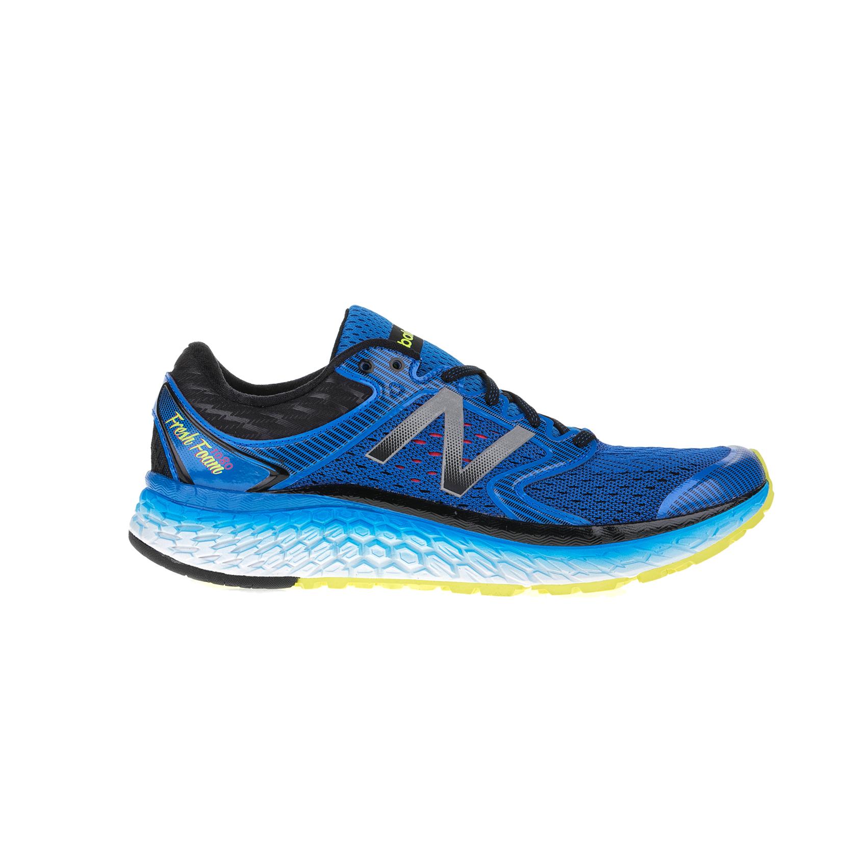 NEW BALANCE – Ανδρικά παπούτσια NEW BALANCE Fresh Foam 1080v7 μπλε