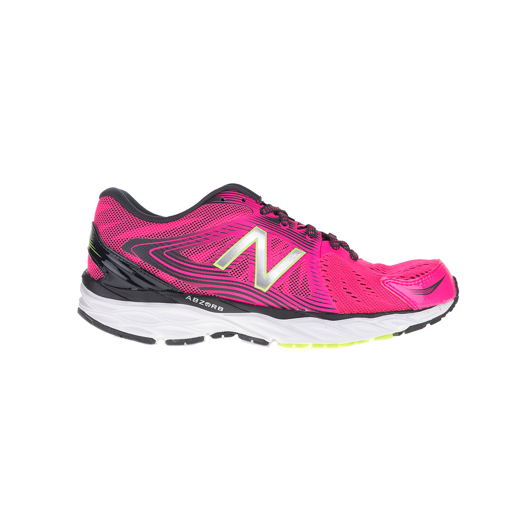 NEW BALANCE – Γυναικεία παπούτσια για τρέξιμο NEW BALANCE φούξια