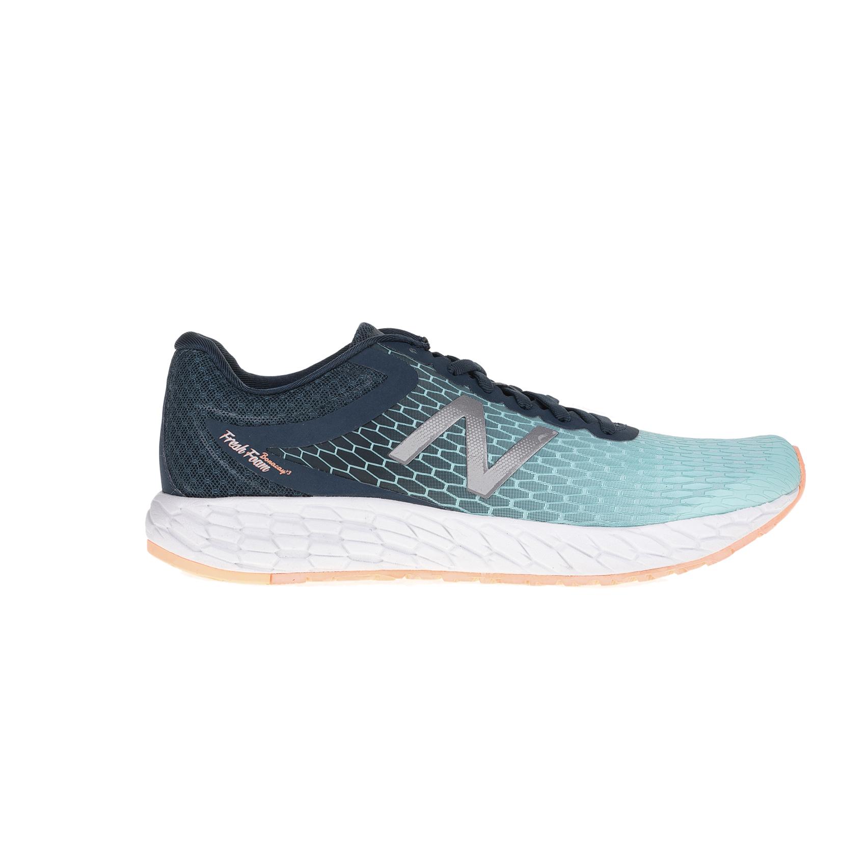 NEW BALANCE – Γυναικεία παπούτσια για τρέξιμο NEW BALANCE τιρκουάζ-μπλε