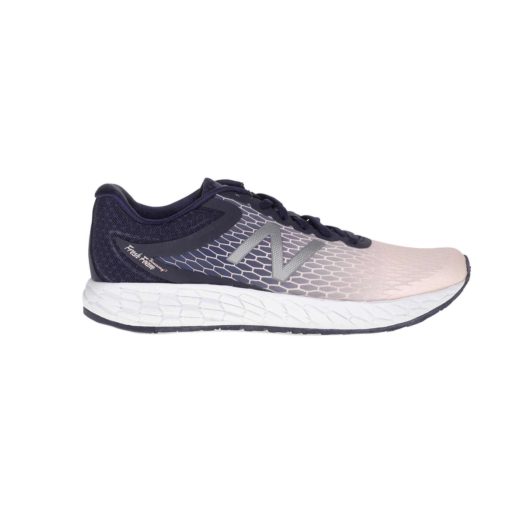 NEW BALANCE – Γυναικεία παπούτσια για τρέξιμο NEW BALANCE μπλε-ροζ