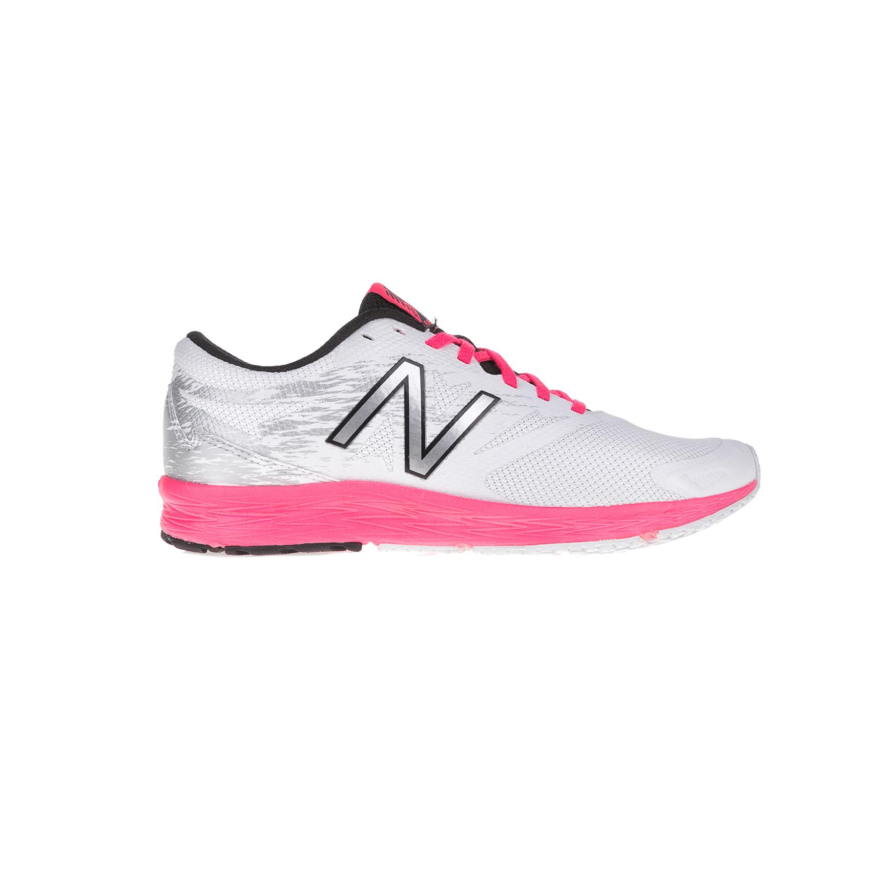 NEW BALANCE – Γυναικεία παπούτσια NEW BALANCE λευκά