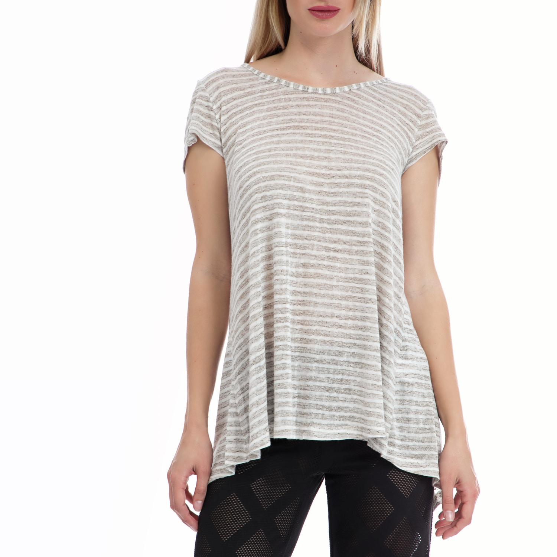 5596902928fc Γυναικεία   Ρούχα   Μπλούζες   Tops   GUESS - Γυναικεία μπλούζα ...