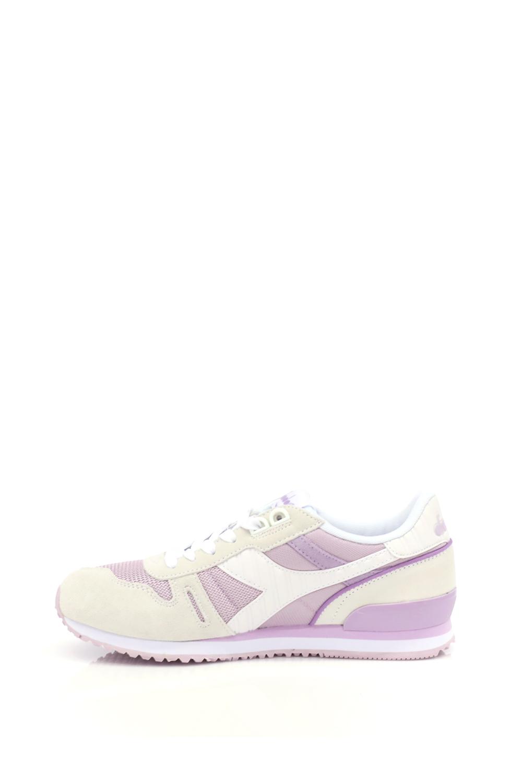 DIADORA – Γυναικεία αθλητικά παπούτσια DIADORA ροζ-λευκά