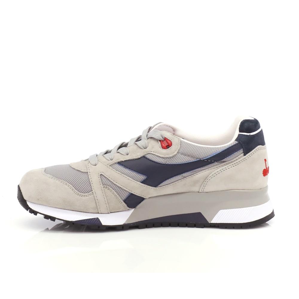 DIADORA - Unisex αθλητικά παπούτσια DIADORA γκρι