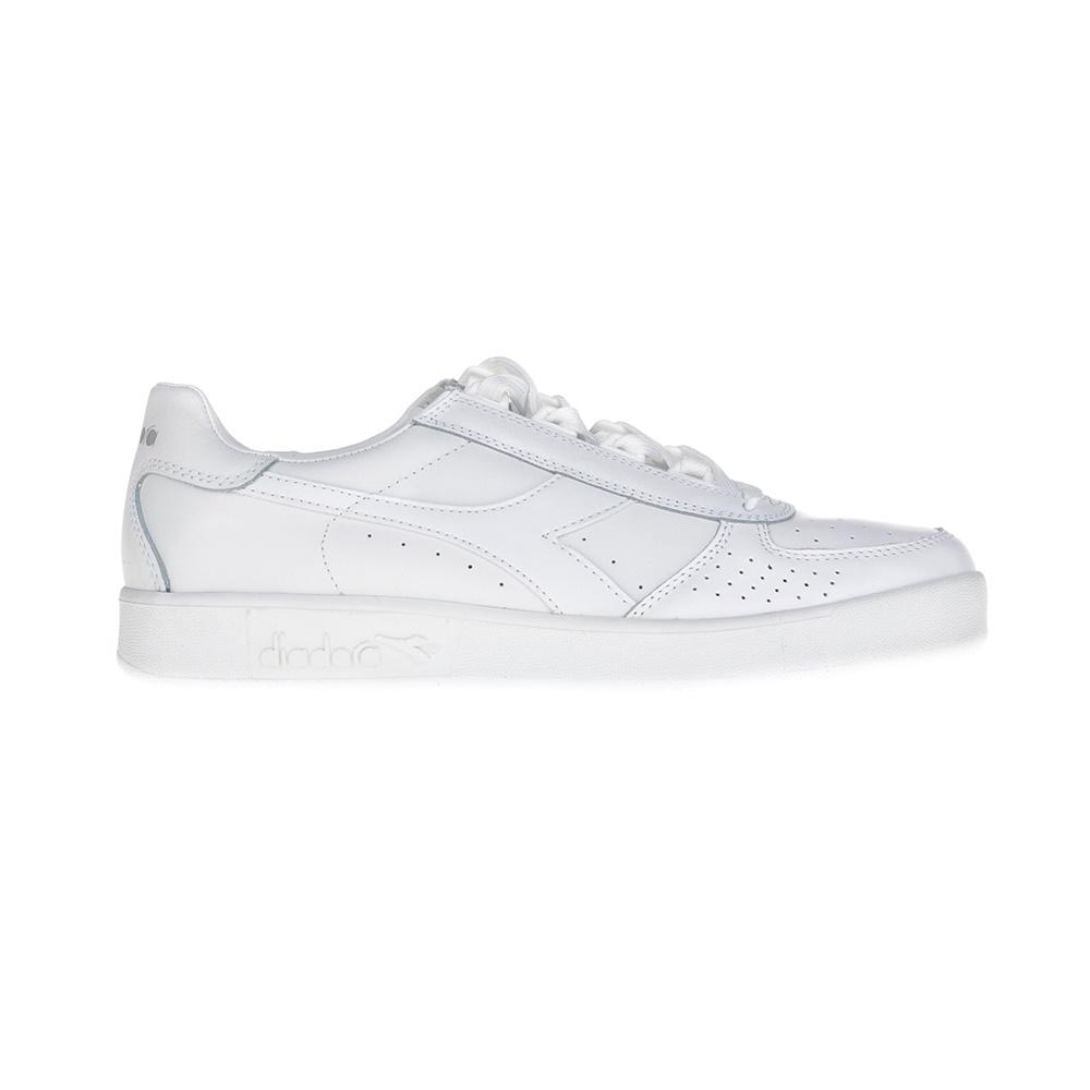 DIADORA – Unisex sneakers DIADORA λευκά