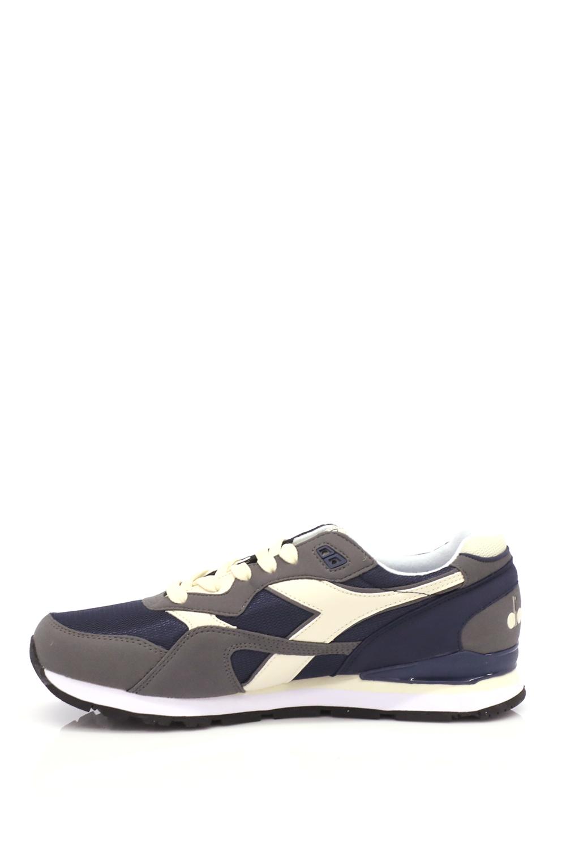 DIADORA – Unisex αθλητικά παπούτσια DIADORA γκρι-μπλε