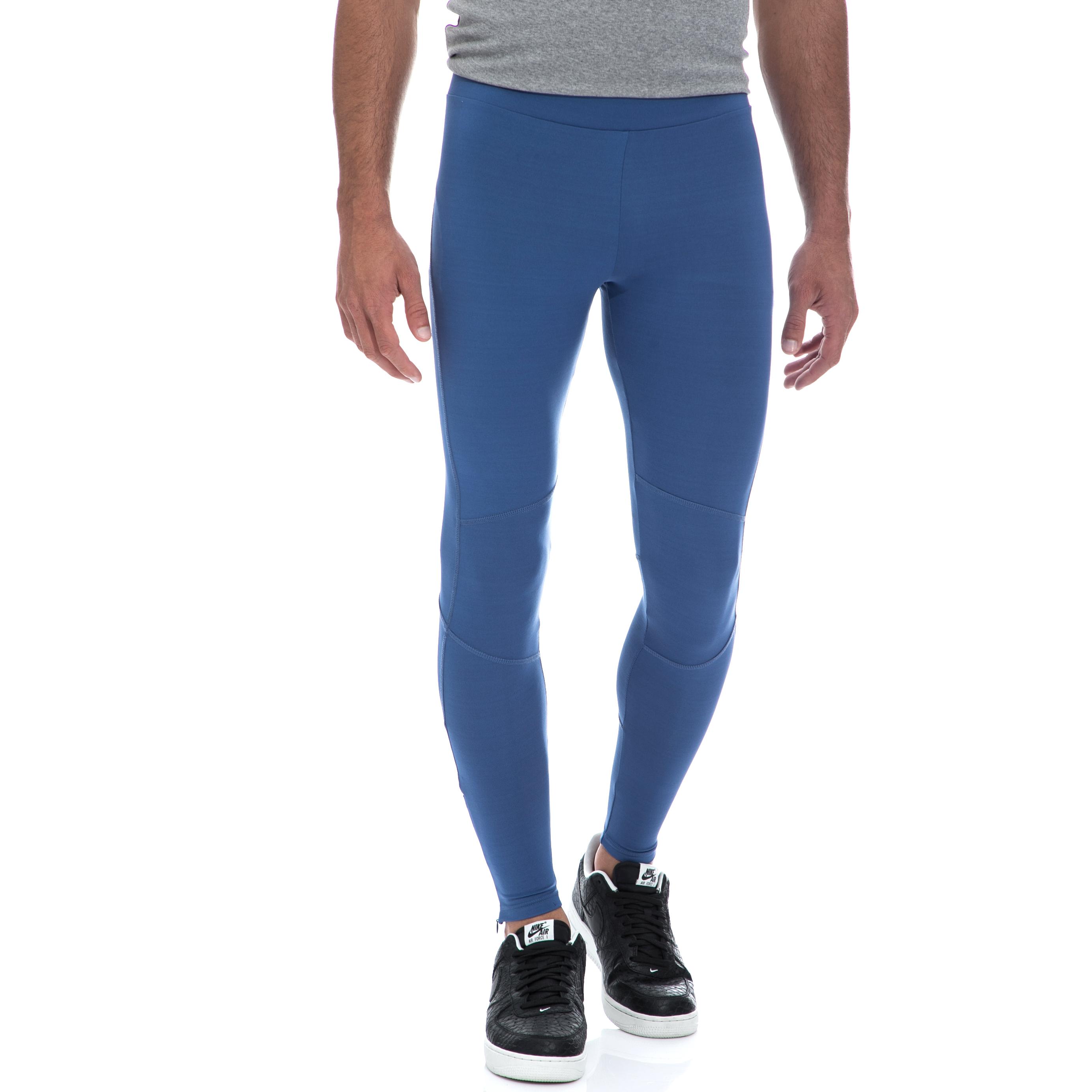 BODYTALK - Ανδρικό κολάν BODYTALK μπλε ανδρικά ρούχα αθλητικά κολάν