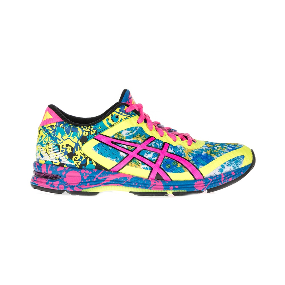 ASICS (FO) - Γυναικεία αθλητικά παπούτσια ASICS GEL-NOOSA TRI 11 πολύχρωμα
