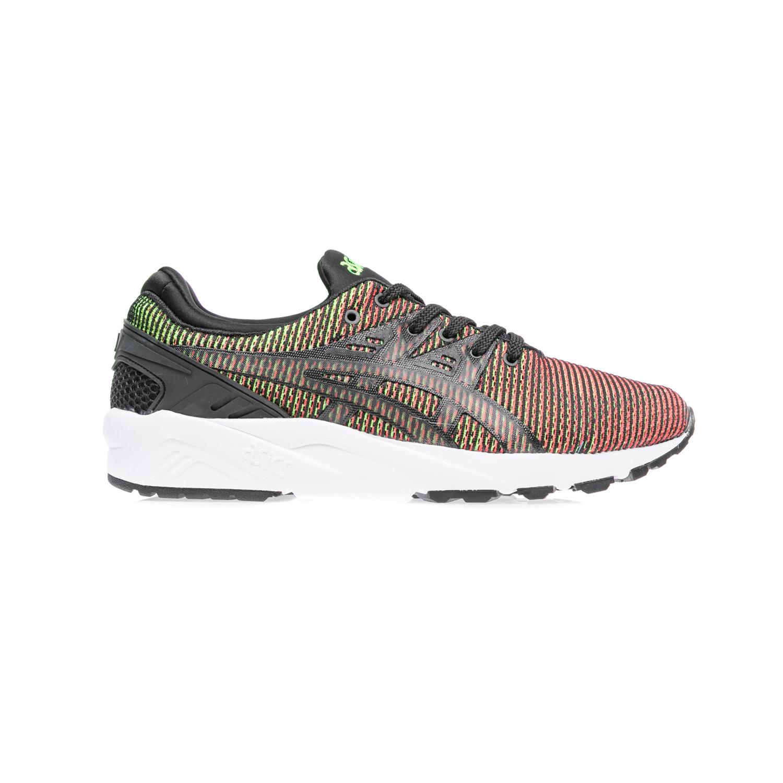 ASICS - Unisex παπούτσια GEL-KAYANO TRAINER EVO πορτοκαλί-πράσινα γυναικεία παπούτσια αθλητικά running