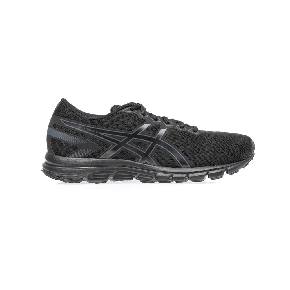 ASICS - Γυναικεία παπούτσια Asics GEL-ZARACA 5 μαύρα γυναικεία παπούτσια αθλητικά running